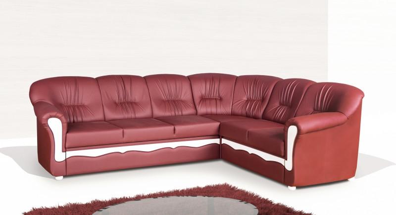 Corner sofa STYLE