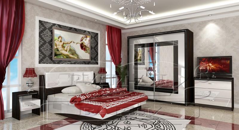 спальный гарнитур ВЕРСАЙ