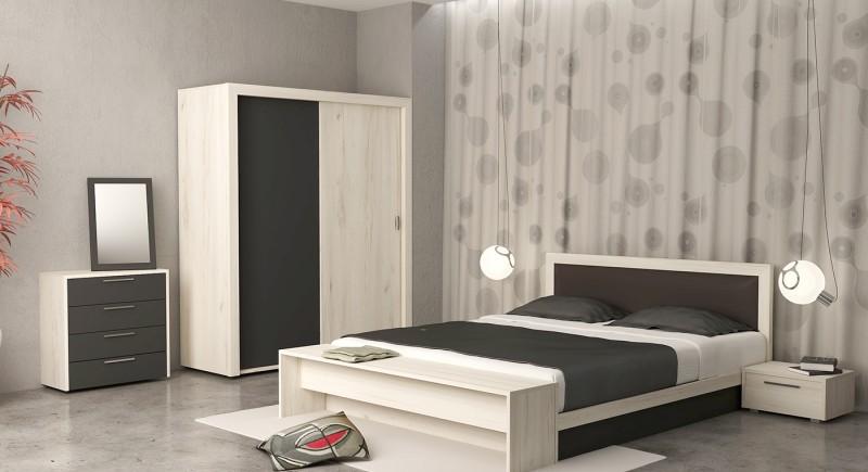 спальный гарнитур ХЕРА