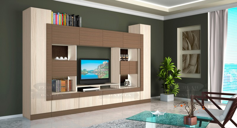 Wall unit FOREST