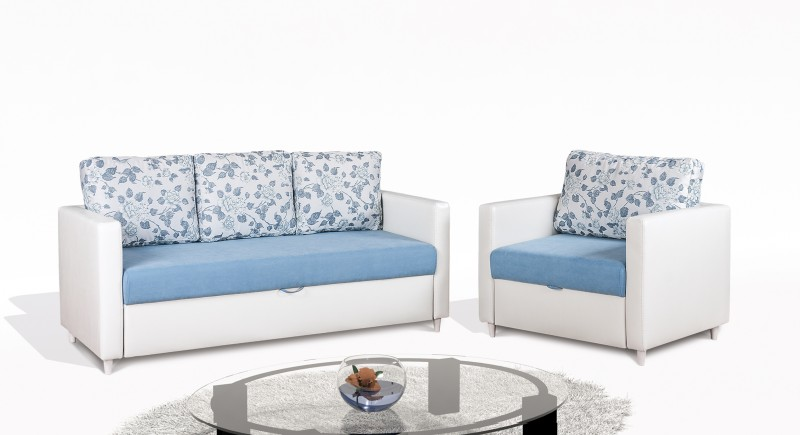 """Sofa """"KUBIK"""""""