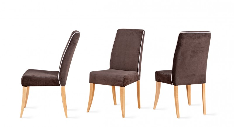 LIVORNO upholstered chair