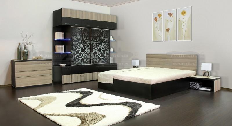 спальный гарнитур КИНГ