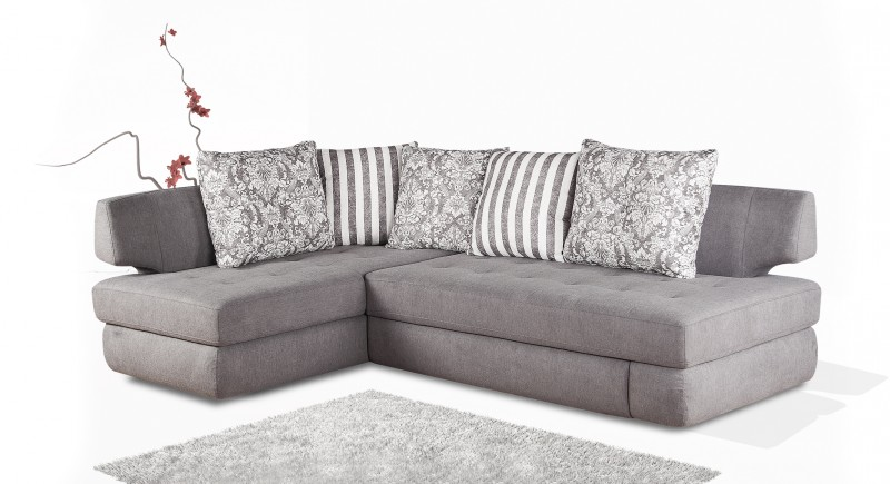 Corner sofa MILANO