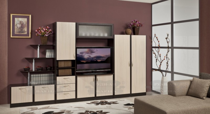 Wall unit GRACE