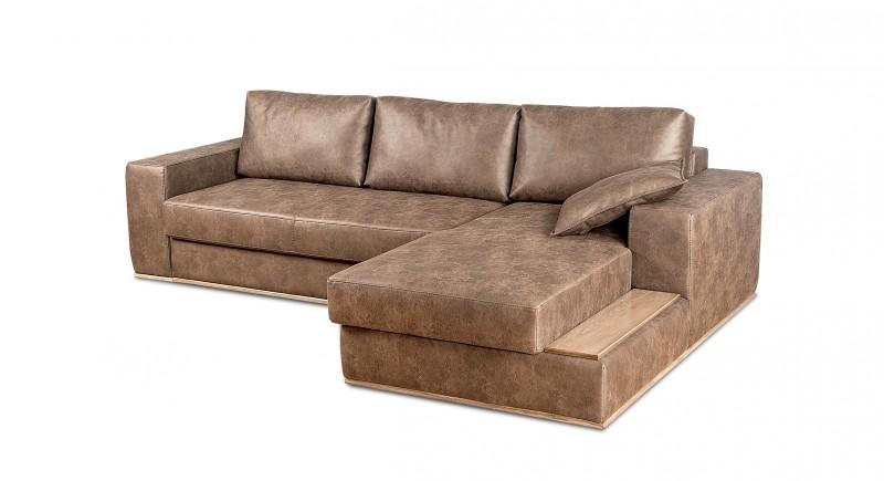 Corner sofa AMETIST