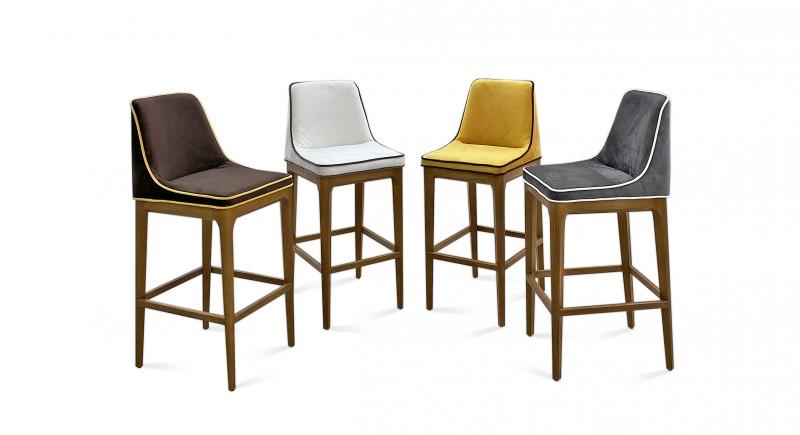 FLORENCE bar stool