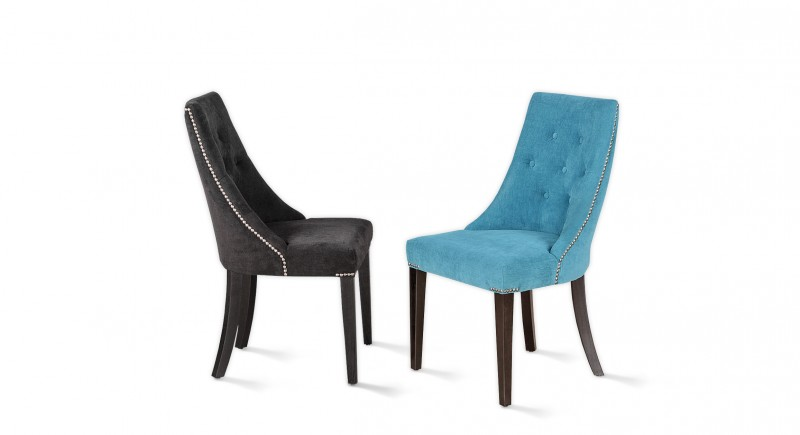 CHESTER upholstered chair