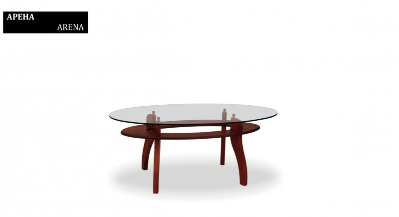 Dining table ARENA-oval