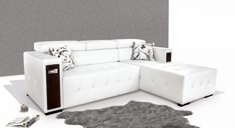Corner sofa APOLO