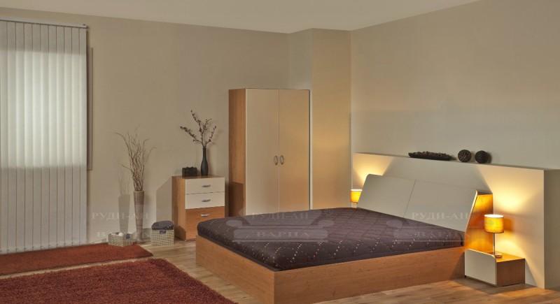 спальный гарнитур МОНА 2 с сундуком