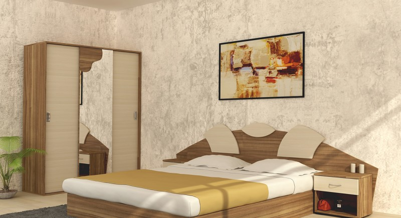спальный гарнитур СИОН