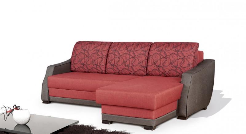 Corner sofa TUZAR
