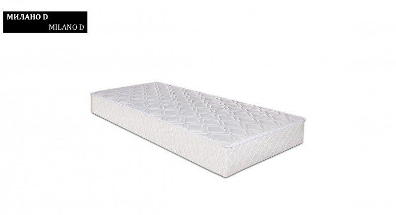 mattress MILANO D