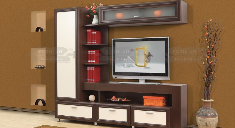 Wall unit STANFORD