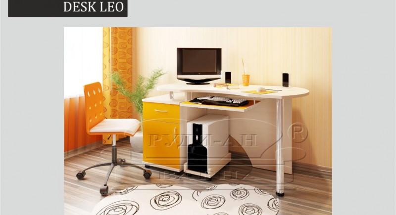 Desk LEO