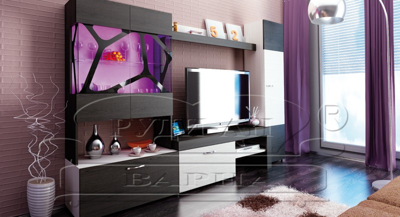 Wall unit EFFECT