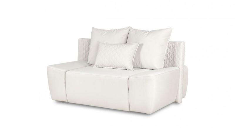 Extendable armchair NICE