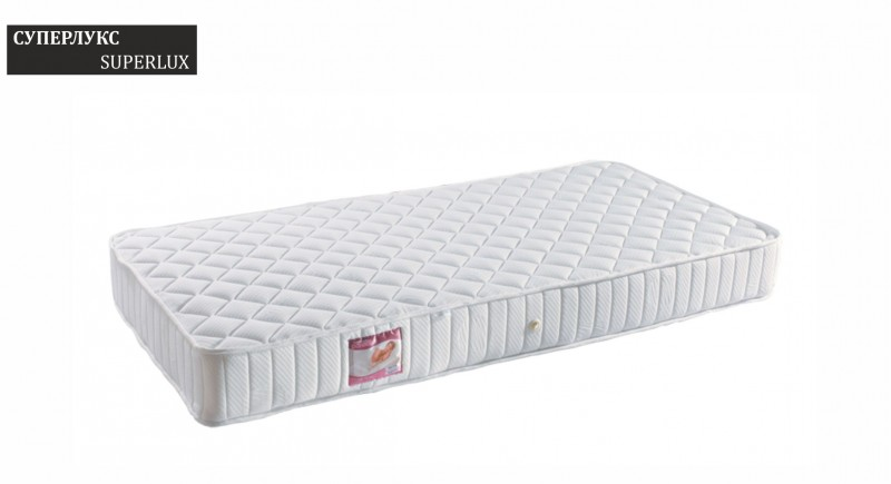 mattress SUPERLUX