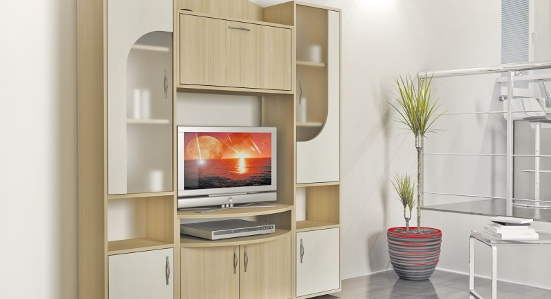 Wall unit FINESA