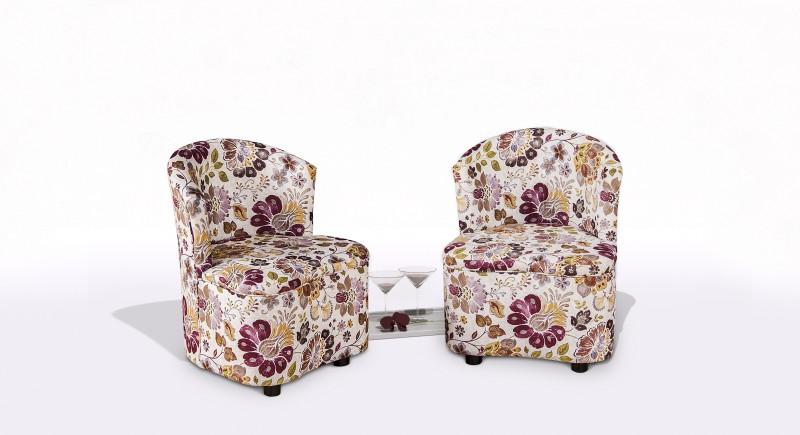 MICKY armchair