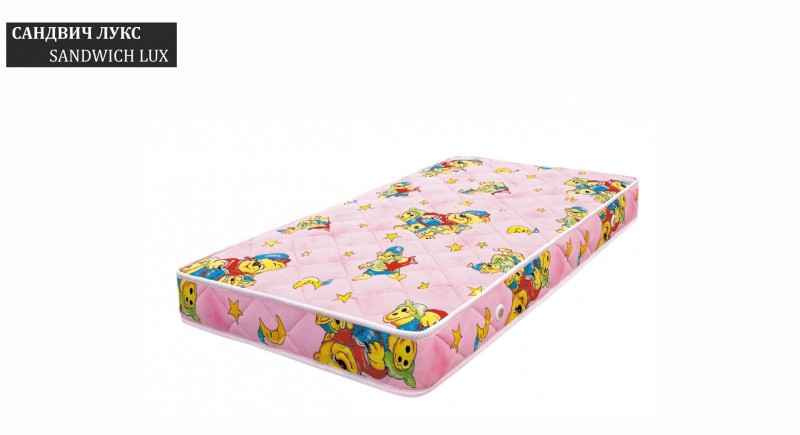 kid mattress SANDWICH