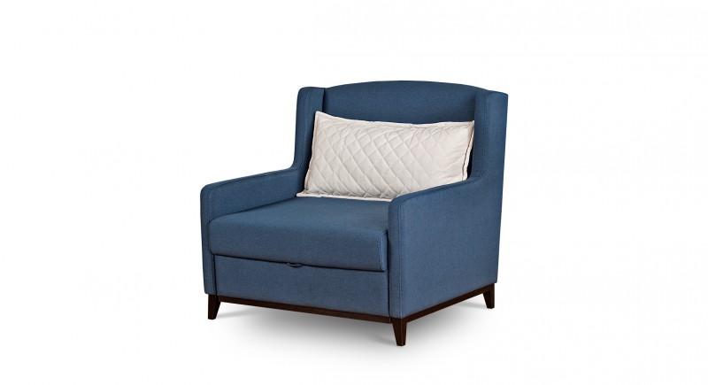 Extendable armchair ASTOR