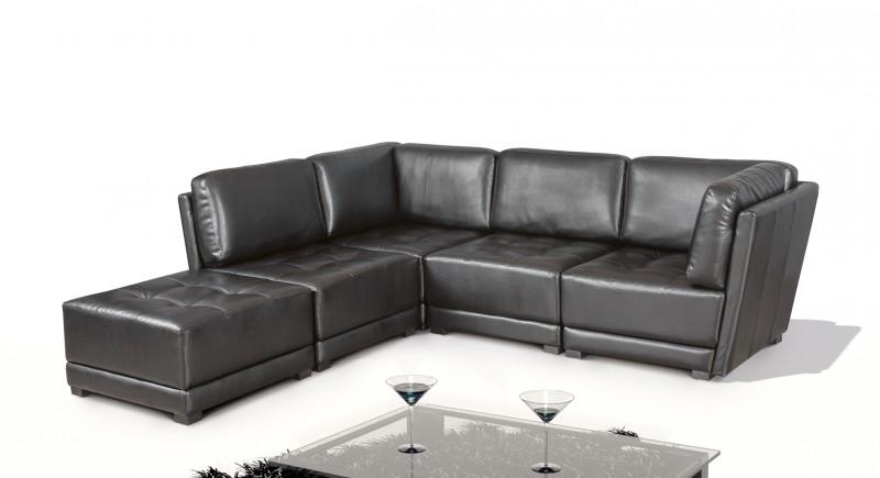 Modular sofa system TRANSFORMER