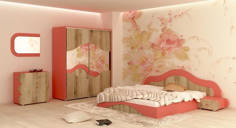 спальный гарнитур АЛИСА