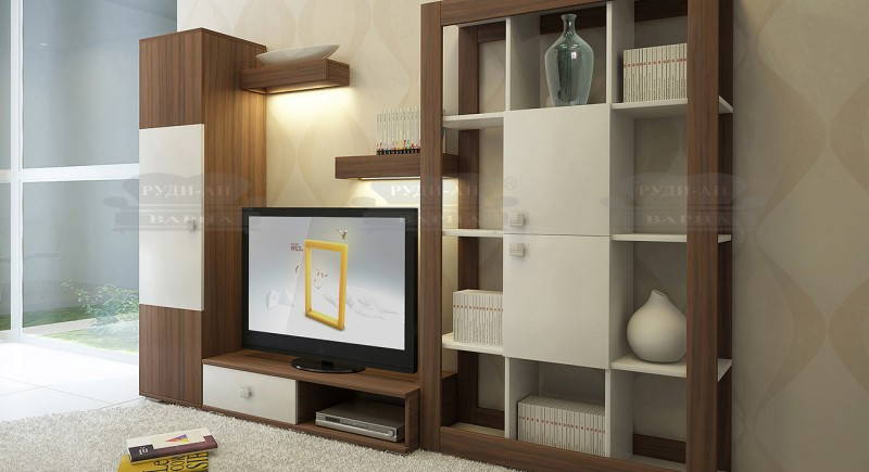 Wall unit METROPOL