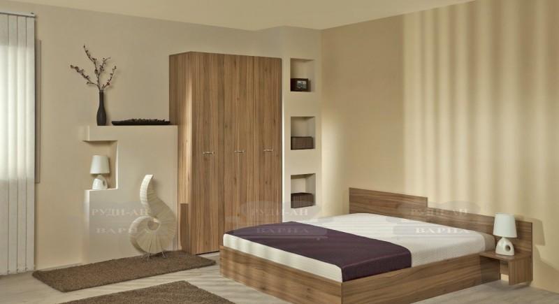Спальная кровать МИШЕЛЬ 2