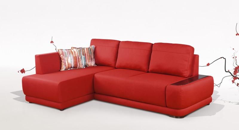 Corner sofa GALAXY