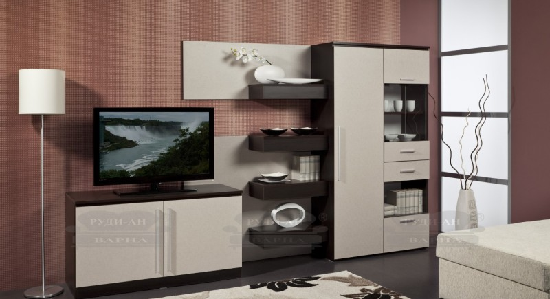 Wall unit IDAHO