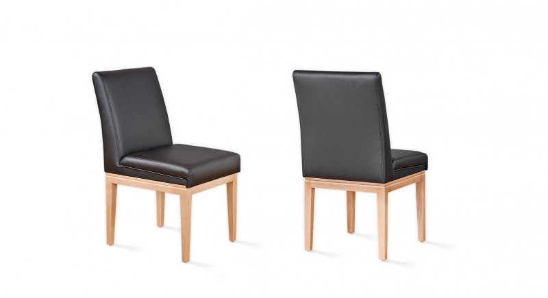 MACCABI upholstered chair