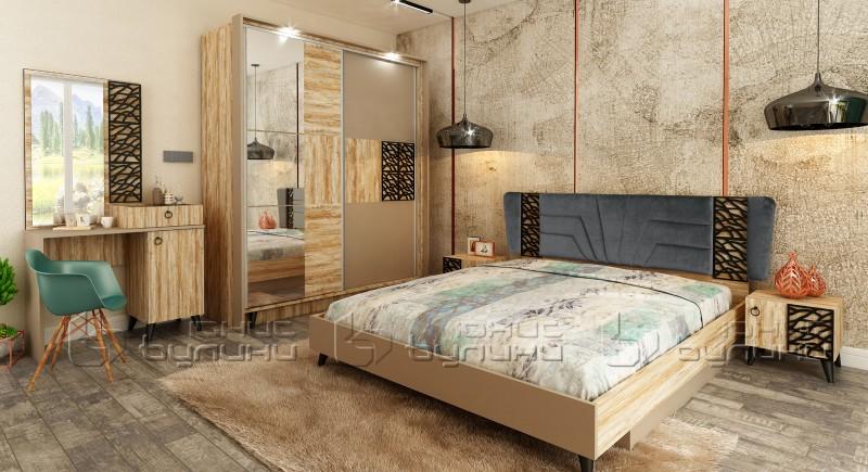 спален комплект ЕГО