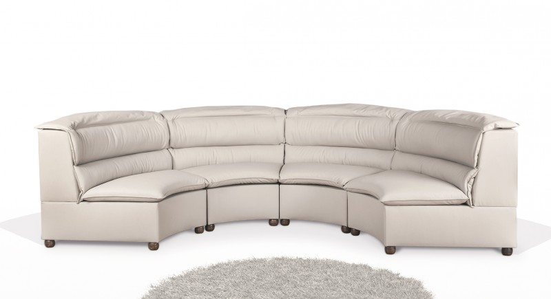 Modular sofa system PREMIER