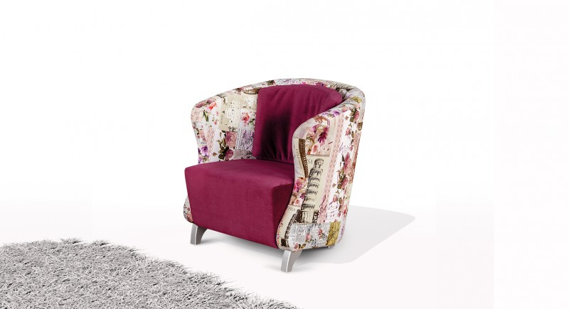 ATHENA armchair