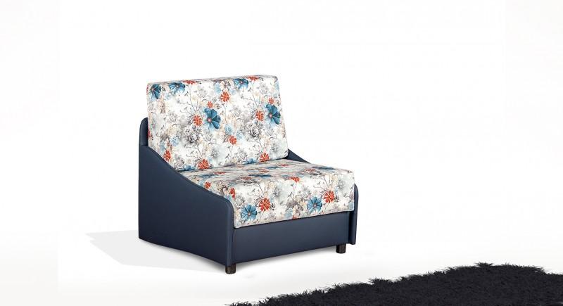 Extendable armchair BREAKFAST