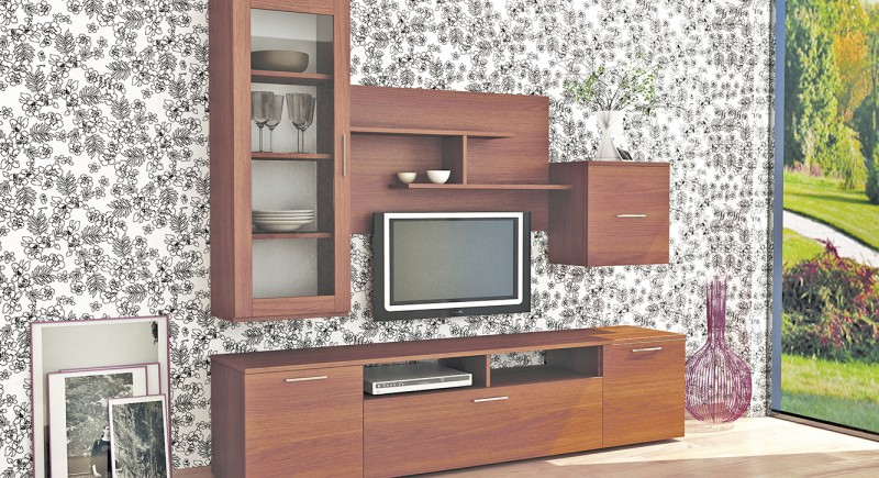 Wall unit ZAFIRA