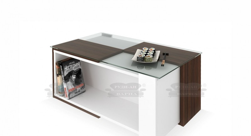 Tea and coffee table KIEV