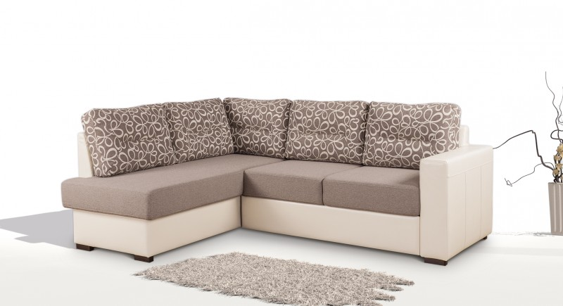 Corner sofa TROPICANA