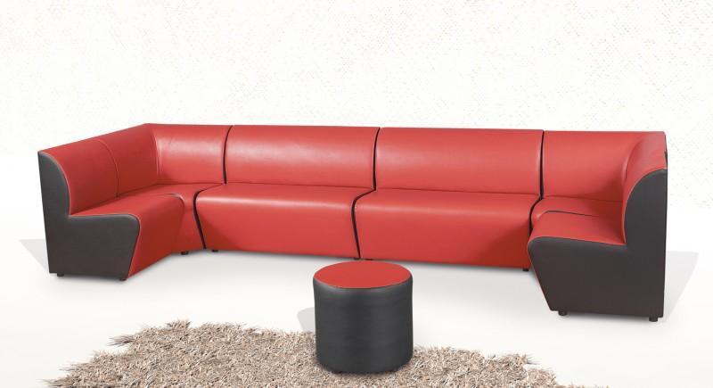 Modular sofa system DISCO
