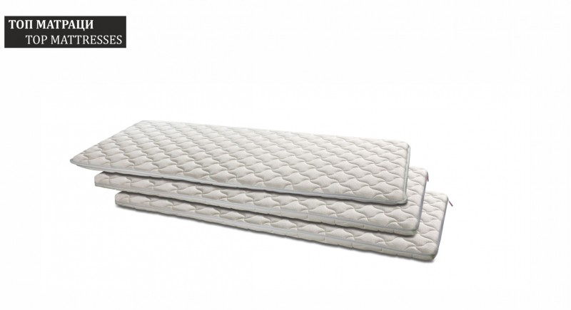 TOP MATTRESS - board