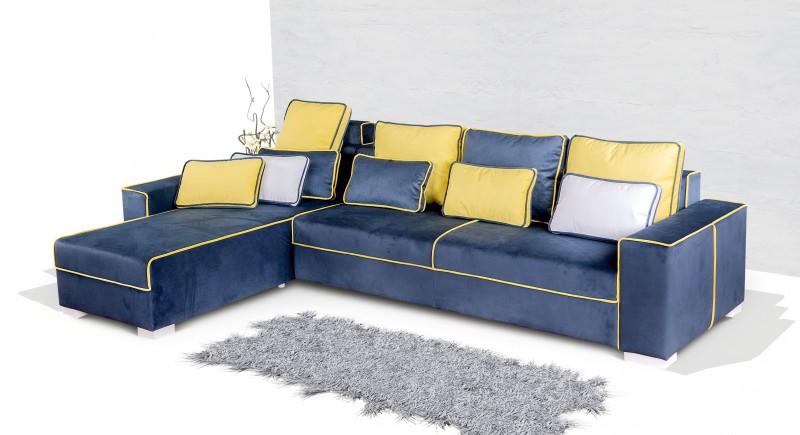 Corner sofa GRAND