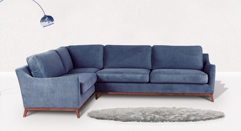Corner sofa VIVA