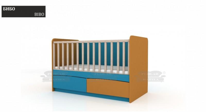 Baby cot bed BIBO