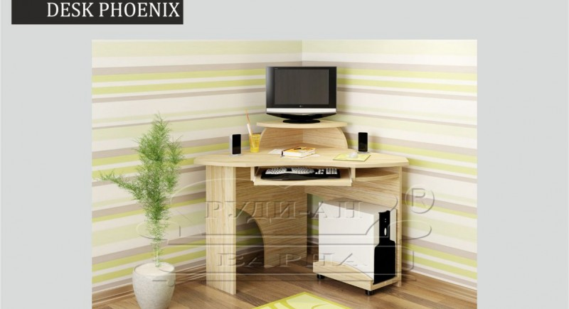 Desk PHOENIX