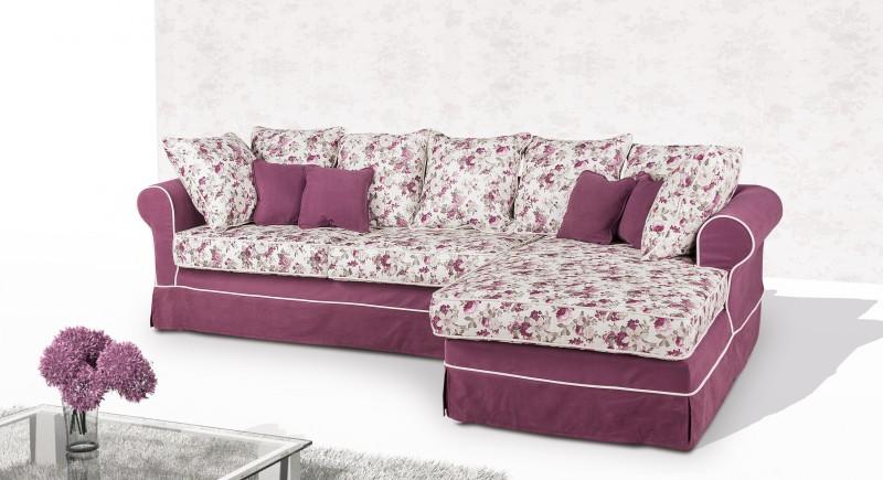 Corner sofa NANSI