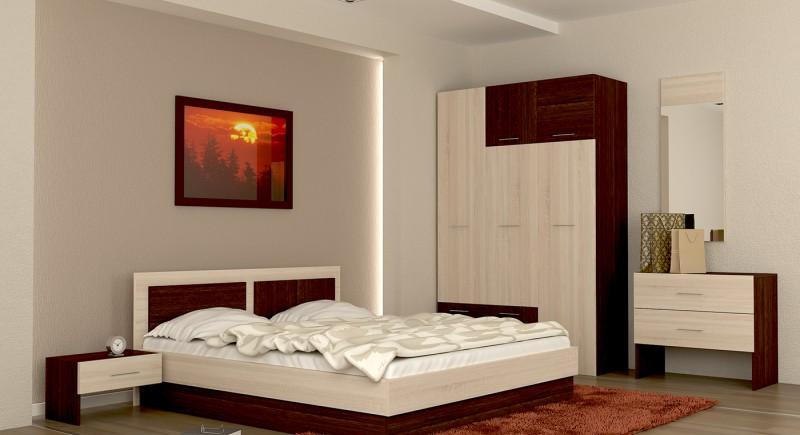 спальный гарнитур ЕЛИЗА