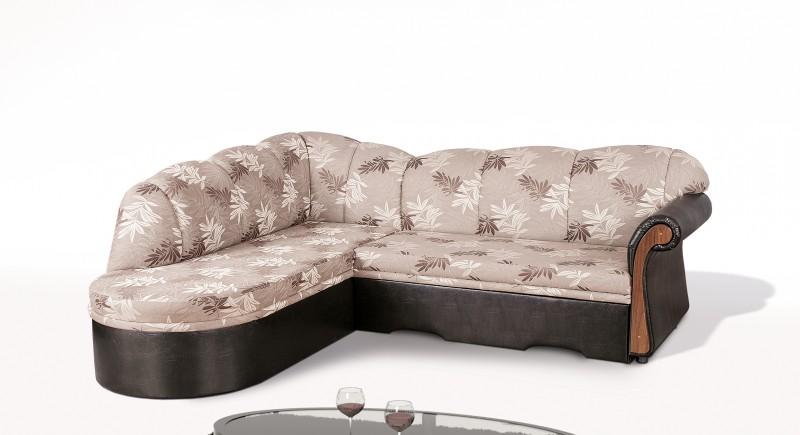 Corner sofa IRIS
